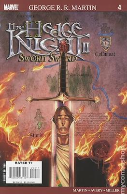 The Hedge Knight II: Sworn Sword (2007-2008) (Grapa) #4