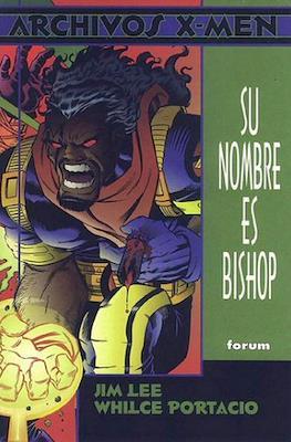 Archivos X-Men (1995-1998) (Rústica 96-256 pp) #9