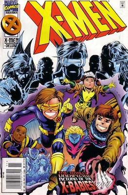 X-Men / New X-Men / X-Men Legacy Vol. 2 (1991-2012) (Comic Book 32 pp) #46
