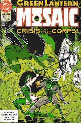 Green Lantern Mosaic #6