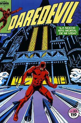 Daredevil (Grapa 32 pp) #33