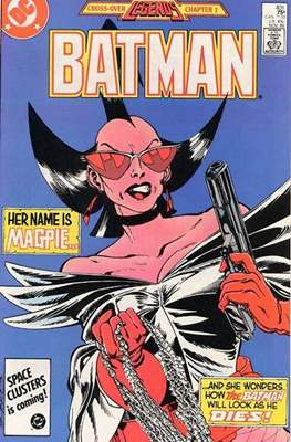 Batman Vol. 1 (1940-2011) (Comic Book) #401