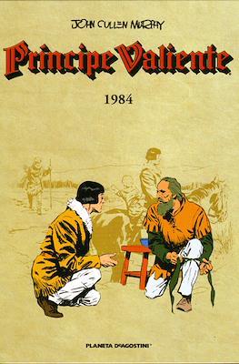 Príncipe Valiente (Cartoné, 64 páginas) #48