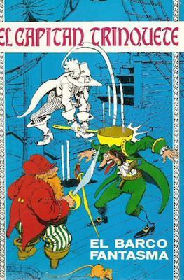El Capitán Trinquete (Cartoné 48pp) #3