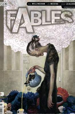 Fables #3