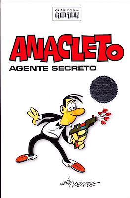 Clásicos del Humor - Edición Especial Coleccionista #10