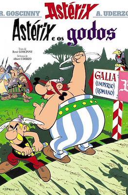 Astérix (Cartoné) #2