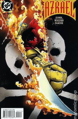 Azrael: Agent of the Bat (1995-2003) (Grapa) #41