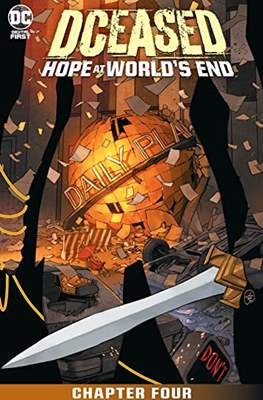 DCeased: Hope at World's End (Digital) #4