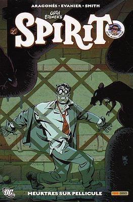 Le Spirit (Broché) #4