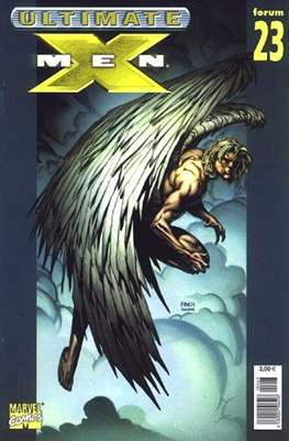 Ultimate X-Men Vol. 1 (2002-2006) (Grapa 48 pp) #23