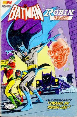 Batman (Grapa. Serie Avestruz) #49
