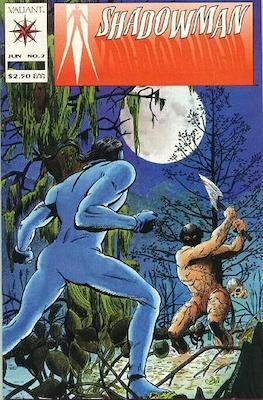 Shadowman Vol.1 (1992-1995) #2