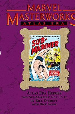 Marvel Masterworks (Hardcover) #104