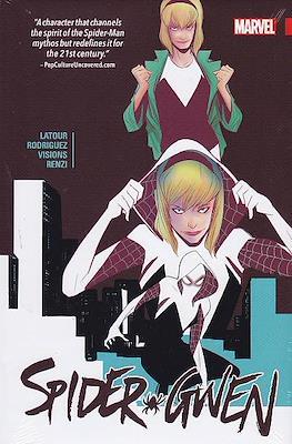 Spider Gwen Vol. 2 (2015-2018)
