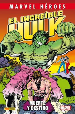Marvel Héroes (Cartoné) #67