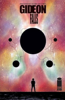 Gideon Falls (Comic Book) #11