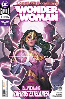 Wonder Woman. Nuevo Universo DC / Renacimiento (Rústica 96-136 pp) #27/13