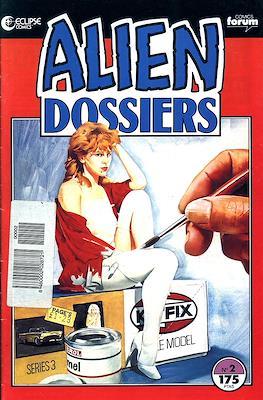 Alien Dossiers #2