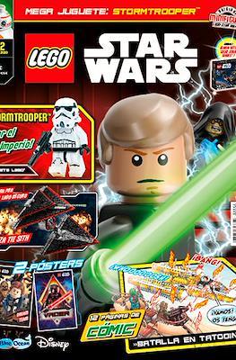 Lego Star Wars (Grapa 36 pp) #62