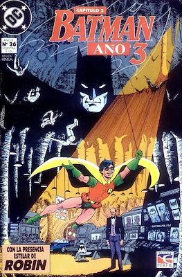 Batman (Grapa) #26