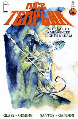 The Mice Templar Vol. 3 A Midwinter Night´s Dream (Grapa) #4