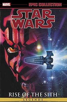 Star Wars Legends Epic Collection (Softcover) #17