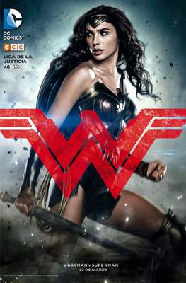 Liga de la Justicia. Nuevo Universo DC / Renacimiento. Portadas alternativas