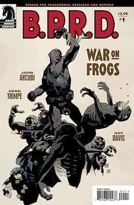 B.P.R.D. (Comic Book) #44
