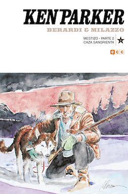 Ken Parker (Rústica 208 pp) #35