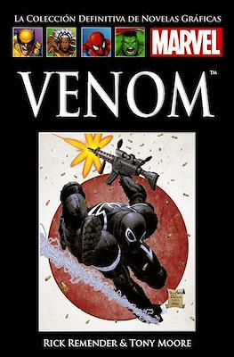 La Colección Definitiva de Novelas Gráficas Marvel (Cartoné) #82