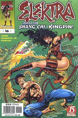 Elektra (1997-1999) (Grapa 24 pp) #16