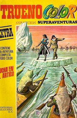 Trueno Color (Rústica, 64 páginas (1970)) #39