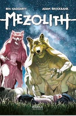 Mezolith (Cartoné 100 pp) #2