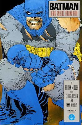 Batman: The Dark Knight Returns (Digital) #2