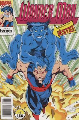 Wonder Man (1993-1994) #5