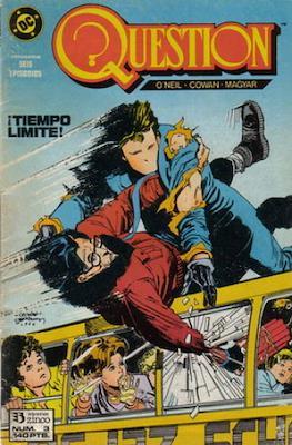 Question (1988-1991) #3