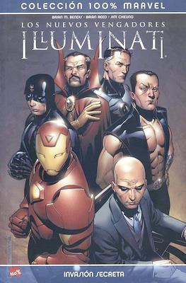 Los Nuevos Vengadores: Illuminati (2008). Invasión Secreta