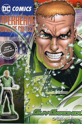 DC Comics Superhéroes. Figuras de colección (Fascículo/Grapa) #44