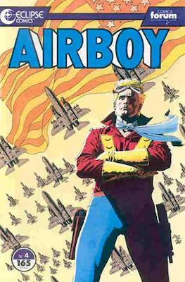 Airboy (Grapa 32 pp) #4