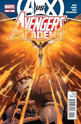 Avengers Academy (2010-2013) #32