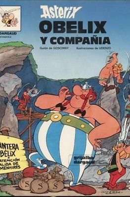 Astérix (1980) #23