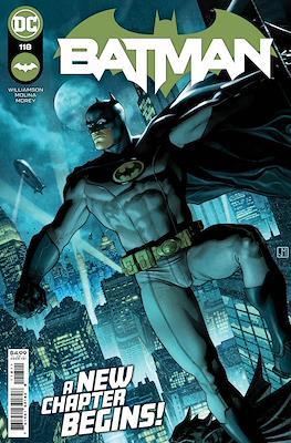 Batman Vol. 3 (2016-) #118