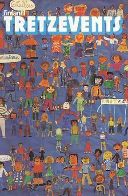 L'Infantil / Tretzevents (Revista. 1963-2011) #336