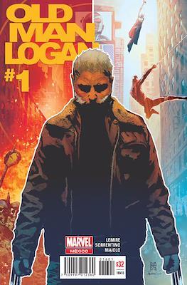 Old Man Logan (2016-2019) (Grapa) #1