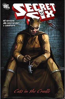 Secret Six (2008-2011) (Softcover) #4