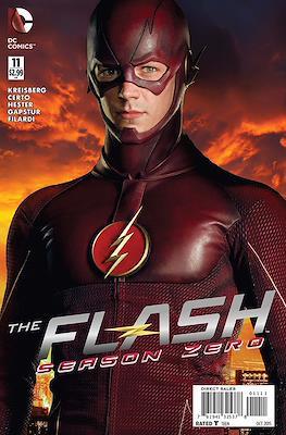The Flash: Season Zero #11