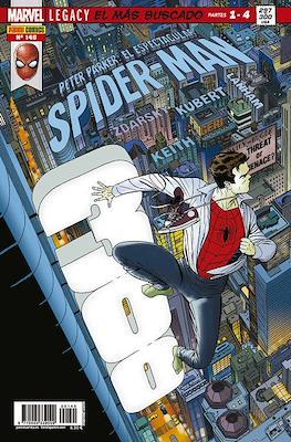 Spiderman Vol. 7 / Spiderman Superior / El Asombroso Spiderman (2006-) (Rústica) #140