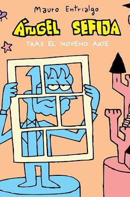 Ángel Sefija (Rústica) #9