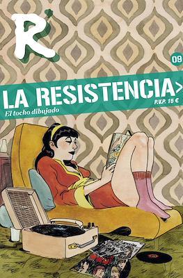 La Resistencia (Rústica 80 pp) #9